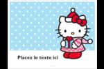 Petit Cadeau, Big Smile® Cartes Et Articles D'Artisanat Imprimables - gabarit prédéfini. <br/>Utilisez notre logiciel Avery Design & Print Online pour personnaliser facilement la conception.