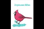 Cardinal Cartes Et Articles D'Artisanat Imprimables - gabarit prédéfini. <br/>Utilisez notre logiciel Avery Design & Print Online pour personnaliser facilement la conception.