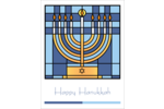 Add traditional style and symbolism to projects with pre-designed Menorah templates.
