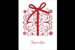 Cadeau tourbillonnant Cartes Et Articles D'Artisanat Imprimables - gabarit prédéfini. <br/>Utilisez notre logiciel Avery Design & Print Online pour personnaliser facilement la conception.