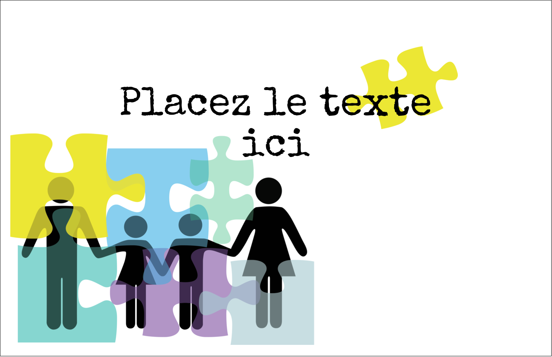 """8½"""" x 11"""" Cartes Et Articles D'Artisanat Imprimables - Counseling en éducation"""