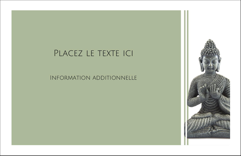 """8½"""" x 11"""" Cartes Et Articles D'Artisanat Imprimables - Bouddha"""