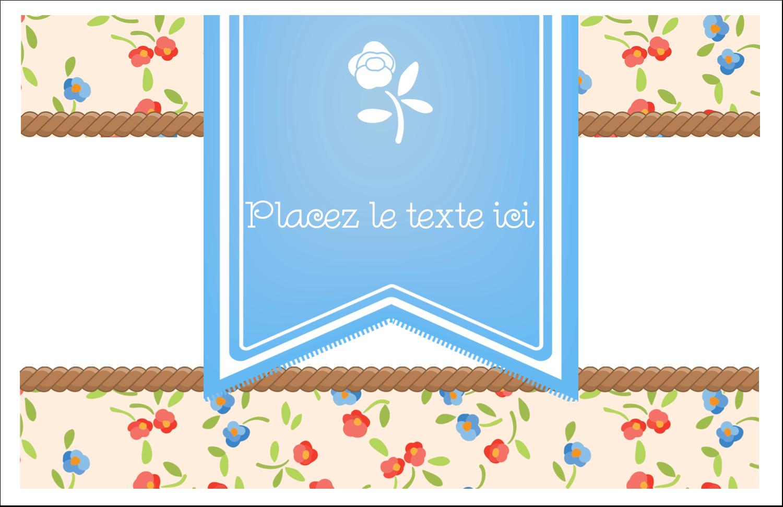 """8½"""" x 11"""" Cartes Et Articles D'Artisanat Imprimables - Baume à lèvres campagne"""