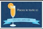 Mimosa Cartes Et Articles D'Artisanat Imprimables - gabarit prédéfini. <br/>Utilisez notre logiciel Avery Design & Print Online pour personnaliser facilement la conception.