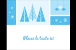 Les gabarits Pays des merveilles hivernales rétro pour votre prochain projet créatif Étiquettes rondes gaufrées - gabarit prédéfini. <br/>Utilisez notre logiciel Avery Design & Print Online pour personnaliser facilement la conception.