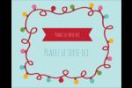 Les gabarits Lumières de Noël pour votre prochain projet des Fêtes Étiquettes rondes gaufrées - gabarit prédéfini. <br/>Utilisez notre logiciel Avery Design & Print Online pour personnaliser facilement la conception.