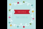 Les gabarits Lumières de Noël pour votre prochain projet des Fêtes Étiquettes rondes - gabarit prédéfini. <br/>Utilisez notre logiciel Avery Design & Print Online pour personnaliser facilement la conception.