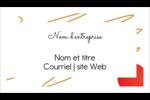 Boules de Noël Cartes Pour Le Bureau - gabarit prédéfini. <br/>Utilisez notre logiciel Avery Design & Print Online pour personnaliser facilement la conception.