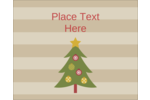 Infuse quintessential holiday charm into projects with pre-designed Crafty Tree templates.