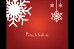 Les gabarits Flocons de neige en feutre pour votre prochain projet des Fêtes Étiquettes rondes gaufrées - gabarit prédéfini. <br/>Utilisez notre logiciel Avery Design & Print Online pour personnaliser facilement la conception.