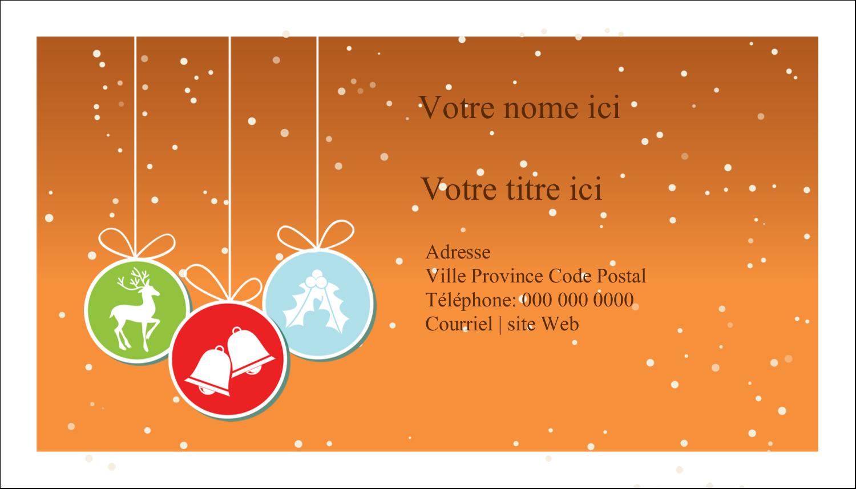 """3"""" x 5"""" Cartes Pour Le Bureau - Ampoules suspendues"""