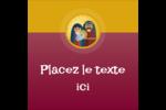 Les gabarits Enfant Jésus pour votre prochain projet des Fêtes Étiquettes carrées - gabarit prédéfini. <br/>Utilisez notre logiciel Avery Design & Print Online pour personnaliser facilement la conception.