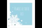Les gabarits Flocons de neige découpés pour votre prochain projet Étiquettes enveloppantes - gabarit prédéfini. <br/>Utilisez notre logiciel Avery Design & Print Online pour personnaliser facilement la conception.