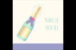 Les gabarits Bouteille de champagne pour votre prochain projet Étiquettes enveloppantes - gabarit prédéfini. <br/>Utilisez notre logiciel Avery Design & Print Online pour personnaliser facilement la conception.