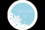Les gabarits Flocons de neige découpés pour votre prochain projet Étiquettes de classement - gabarit prédéfini. <br/>Utilisez notre logiciel Avery Design & Print Online pour personnaliser facilement la conception.