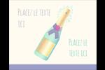 Les gabarits Bouteille de champagne pour votre prochain projet Étiquettes rondes gaufrées - gabarit prédéfini. <br/>Utilisez notre logiciel Avery Design & Print Online pour personnaliser facilement la conception.