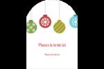 Les gabarits Boules décoratives artisanales pour votre prochain projet des Fêtes Étiquettes rectangulaires - gabarit prédéfini. <br/>Utilisez notre logiciel Avery Design & Print Online pour personnaliser facilement la conception.