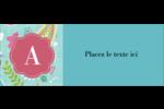 Cachemire Étiquettes D'Adresse - gabarit prédéfini. <br/>Utilisez notre logiciel Avery Design & Print Online pour personnaliser facilement la conception.