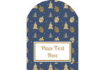 For double the fun, enhance projects with pre-designed Chrismakkuh Pattern templates.