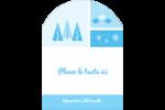Les gabarits Pays des merveilles hivernales rétro pour votre prochain projet créatif Étiquettes rectangulaires - gabarit prédéfini. <br/>Utilisez notre logiciel Avery Design & Print Online pour personnaliser facilement la conception.