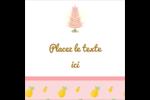 Plant d'ananas tropical Étiquettes enveloppantes - gabarit prédéfini. <br/>Utilisez notre logiciel Avery Design & Print Online pour personnaliser facilement la conception.