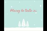 Les gabarits Neige tombant sur les arbres pour votre prochain projet des Fêtes Étiquettes rondes gaufrées - gabarit prédéfini. <br/>Utilisez notre logiciel Avery Design & Print Online pour personnaliser facilement la conception.