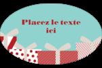 Les gabarits Éléphant blanc pour votre prochain projet des Fêtes Étiquettes carrées - gabarit prédéfini. <br/>Utilisez notre logiciel Avery Design & Print Online pour personnaliser facilement la conception.