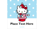 Avery and Sanrio® have teamed up to bring you Hello Kitty printables available for Avery products.
