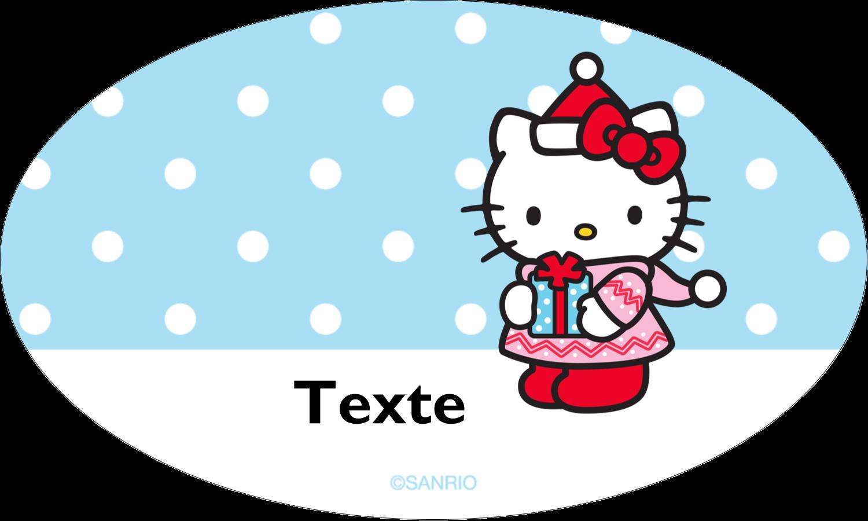 """1½"""" x 1½"""" Étiquettes carrées - Petit Cadeau, Big Smile®"""