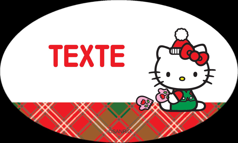 """1½"""" x 1½"""" Étiquettes carrées - Souhaits chaleureux pour la période des fêtes"""