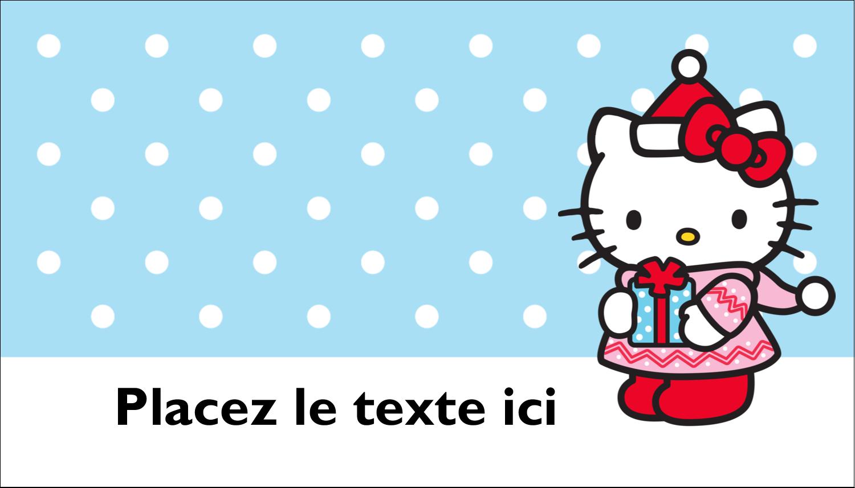 """2"""" x 3½"""" Carte d'affaire - Petit Cadeau, Big Smile®"""