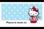 Petit Cadeau, Big Smile® Cartes Pour Le Bureau - gabarit prédéfini. <br/>Utilisez notre logiciel Avery Design & Print Online pour personnaliser facilement la conception.