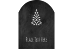 Add simple aesthetics to custom projects with pre-designed Chalkboard Tree templates.