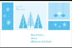 Les gabarits Pays des merveilles hivernales rétro pour votre prochain projet créatif Étiquettes d'adresse - gabarit prédéfini. <br/>Utilisez notre logiciel Avery Design & Print Online pour personnaliser facilement la conception.