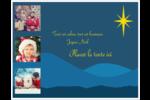 Étoile de Bethléem Cartes Et Articles D'Artisanat Imprimables - gabarit prédéfini. <br/>Utilisez notre logiciel Avery Design & Print Online pour personnaliser facilement la conception.