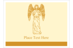 Add a sense of reverence to custom projects with pre-designed Religious Woodcut templates.