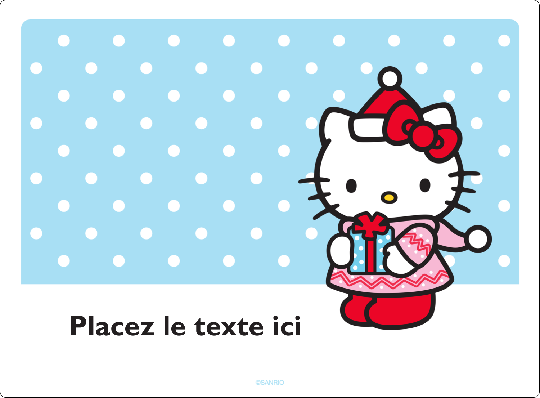 """2½"""" Diameter Étiquettes rondes - Petit Cadeau, Big Smile®"""