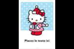Petit Cadeau, Big Smile® Étiquettes rectangulaires - gabarit prédéfini. <br/>Utilisez notre logiciel Avery Design & Print Online pour personnaliser facilement la conception.
