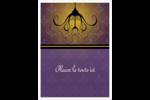 Chandelier macabre élégant d'Halloween Étiquettes rectangulaires - gabarit prédéfini. <br/>Utilisez notre logiciel Avery Design & Print Online pour personnaliser facilement la conception.
