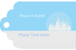 Custom projects take on a calm sense of serenity with pre-designed Blue Forest templates.