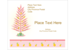 For a fun twist, choose pre-designed Tropical Pineapple Tree templates for custom projects.