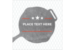 Fry up some gorgeous customized projects with our Home Skillet templates.