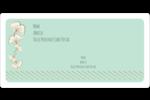 Ginkgo Étiquettes de classement écologiques - gabarit prédéfini. <br/>Utilisez notre logiciel Avery Design & Print Online pour personnaliser facilement la conception.