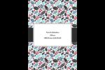 Feuillu Étiquettes D'Adresse - gabarit prédéfini. <br/>Utilisez notre logiciel Avery Design & Print Online pour personnaliser facilement la conception.