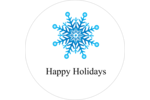 Create simple and stylish custom projects with pretty pre-designed Snowflake templates.