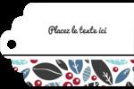 Feuillu Étiquettes imprimables - gabarit prédéfini. <br/>Utilisez notre logiciel Avery Design & Print Online pour personnaliser facilement la conception.