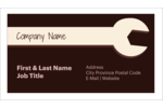 Easily customize your business projects with Combo Wrench pre-designed templates.
