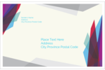 Add vibrant dimension to projects with pre-designed Architecture Gem Colors templates.
