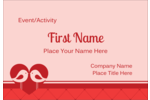 Create a love connection—customize your project with pre-designed Love Birds templates.