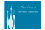 Vase design d'intérieur Cartes Et Articles D'Artisanat Imprimables - gabarit prédéfini. <br/>Utilisez notre logiciel Avery Design & Print Online pour personnaliser facilement la conception.